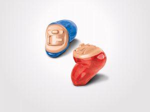 gehoortoestel nodig voor dove mensen